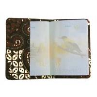Jual Buku-paspor case batik 2