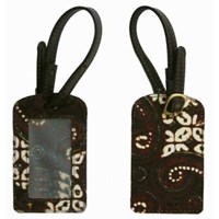 card holder-Luggage Tag