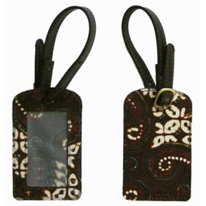 card holder-Luggage Tag