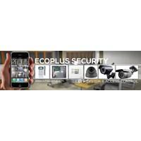 Distributor NVR IP Camera CCTV merk PLANET 32 channel 3