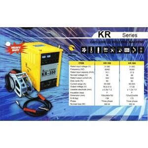 Mesin Las Maxtron Kr-350 & Kr-500
