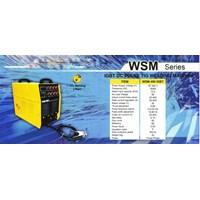 Mesin Las Tig Inverter Wsm 400 Igbt 1