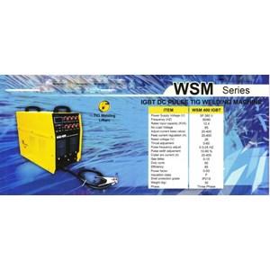 Mesin Las Tig Inverter Wsm 400 Igbt