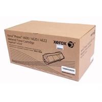 Toner Fuji Xerox 106R02625 Black Phaser 4600 Metered Toner Cartridge 1