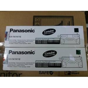 Toner Panasonic Kxfat411e