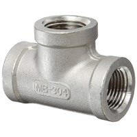 Distributor Fitting Tee 3