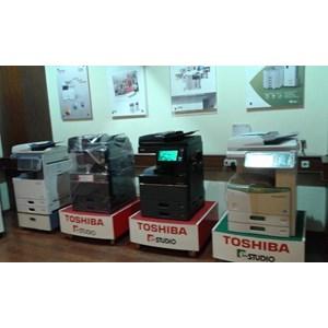 SERVICES FOTOCOPY TOSHIBA By PT. Aneka Infokom Tekindo