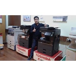 SEWA FOTOCOPY TOSHIBA By PT. Aneka Infokom Tekindo