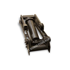 Dump Hoist Hydraulic Cylinder & Mekanism 1