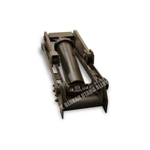 Dump Hoist Cylinder & Mekanism