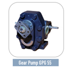 Gear Pump GPG 55 1
