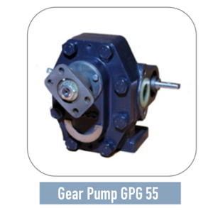 Gear Pump GPG 55