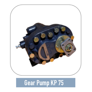 Gear Pump KP 75