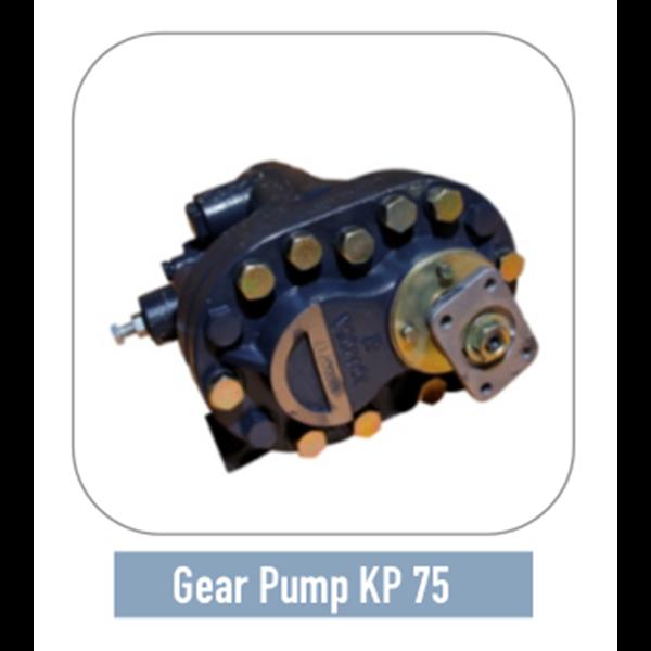 Gear Pump KP 75