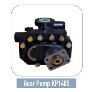 Gear Pump KP 1405