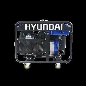 Hyundai Genset HDG-10R