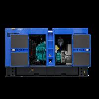 Jual Hyundai Genset HDG-100K 2