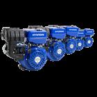 Hyundai Gasoline Engine HDE 420 - HDE 390 - HDE 270 - HDE 200 - HDE 160 1