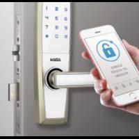Distributor Digital Door Lock EF680 BLE 3