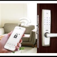 Jual Digital Door Lock EF680 BLE 2