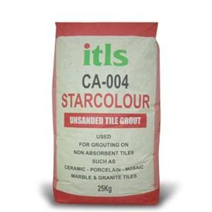 Starcolour Grout Ca-004 Pengisi Nat Keramik