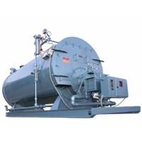 Marine Boiler 1