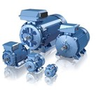 ABB Electric Motor 1