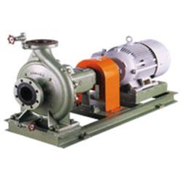 Torishima Centrifugal Pump-CER Series