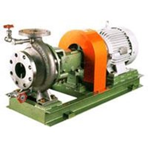 Torishima Centrifugal Pump-CPEN Series