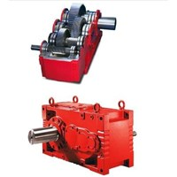 Gear Box Industrial