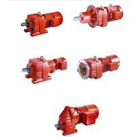 Gear Motor Helical MotorR Series SEW Eurodrive
