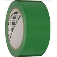 Vinyl Electrical Tape 3M 1500 GU Green