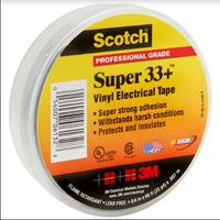Vinyl Electrical Tape Scotch Super 33+