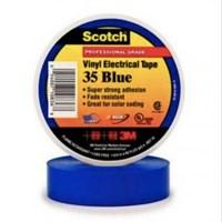 Scotch 35 Blue 3/4