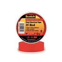 "Scotch 35 Merah 3/4""x66ft"