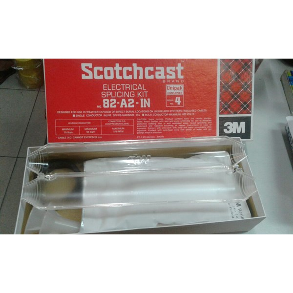 Scotch Cast 82-A2-IN