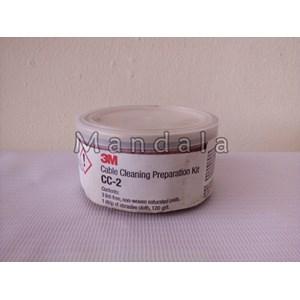 Dari 3M Cable Preparation Kit CC-2 0