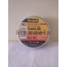 3M Scotch Super88 Vinyl Electrical tape 3/4