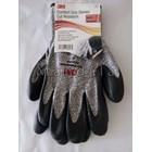 3M Comfort Grip Gloves - Cut Resistance size L 1