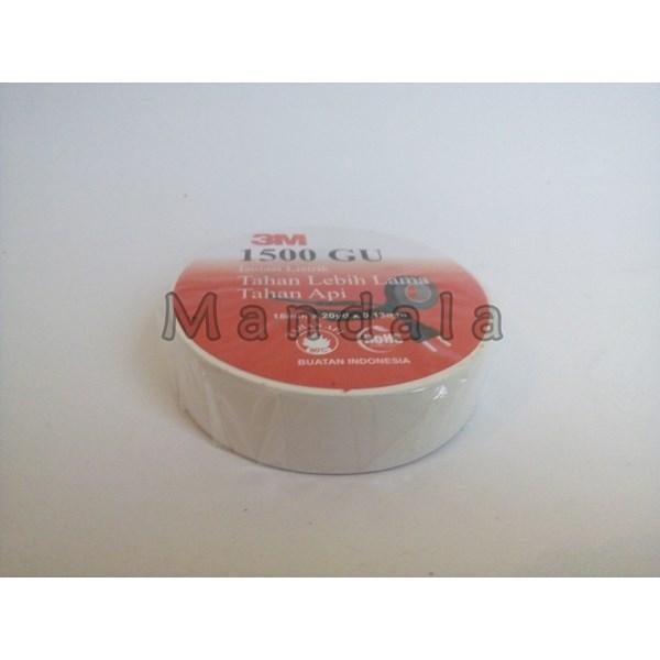 3M electrical tape  1500 GU 18mm x 20m x 0.13mm