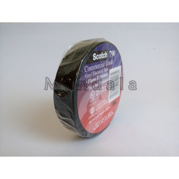 3m scotch electrical tape 790