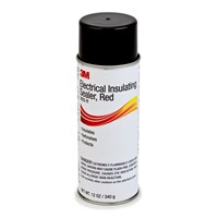 3M™ Electrical Insulating Sealer 1602-R Red