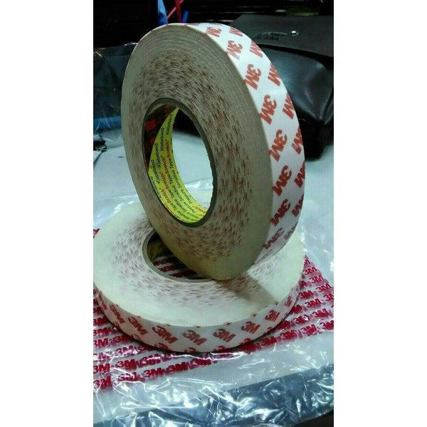 3M 9007 Double Tape 24mm x 50 M