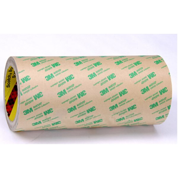 3M™ Adhesive Transfer Tape 467MP