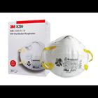 3M N95 Respirator 8210 2