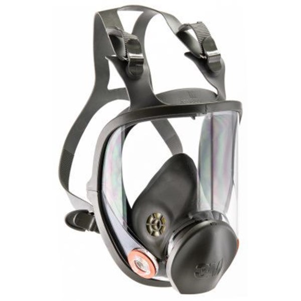 3M™ Full Facepiece Reusable Respirator 6800