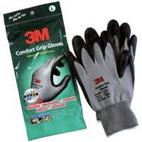 3M Comfort Grip Gloves L