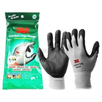 3M Comfort Grip Gloves M