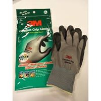 3M Comfort Grip Gloves XL