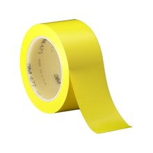 3M Vinyl Tape 471 Yellow 2 in x 36 yd